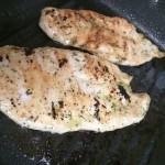 Roston csirkemell - Otthon ízei
