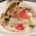 Guacamole-s tortilla - Otthon ízei