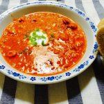 Chilis bab - Otthon ízei