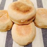 English muffin - Otthon ízei